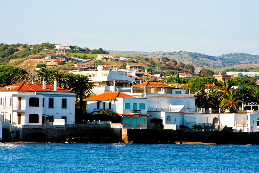 Италия недвижимость море купить в