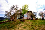 Villa in Umbria region of Italy for sale